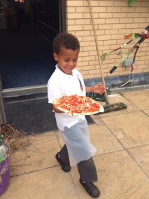 Our expert chef